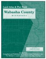 Title Page, Wabasha County 1999